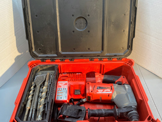 Business Liquidation: Tools and Maintenance Equipment