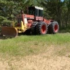 Farm Auction Soltys