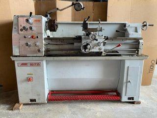 machine shop/industrial auction Webcast