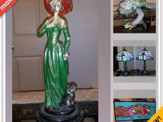 Oshawa Downsizing Online Auction - Grenfell Street