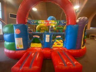 Elk River Inflatables Surplus Sale