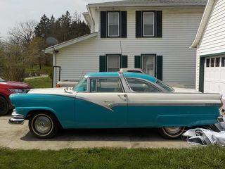 Estate Auction Antique Cars, Collectibles