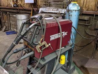 Waynesboro Metal Fabricators Machinery And Equipment Liquidation