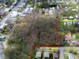 3.28 +/- Acres of Undeveloped R3 Land In City Of Staunton