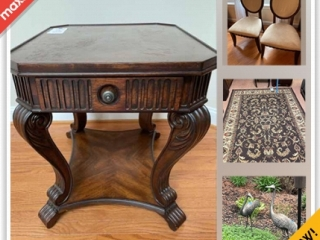 Kennett Square Downsizing Online Auction - Falcon Drive