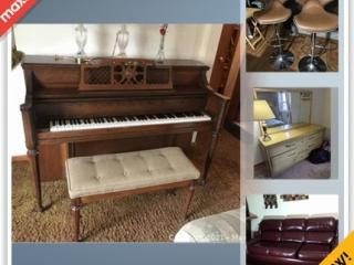 Bridgeport Estate Sale Online Auction - Indian Ave