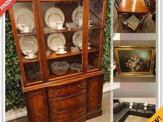 Gaithersburg Moving Online Auction - Kepler Dr
