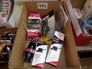 ACE Hardware Store Surplus Inventory Auction
