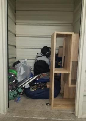 American Self Storage of Albuquerque, NM