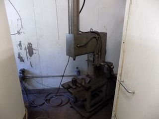 Retirement Auction: Machine Shop Equipment Auction - Complete Shop of Maintained Quality Equipment