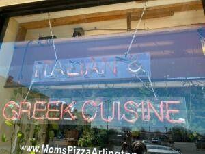 Italian Restaurant Liquidation