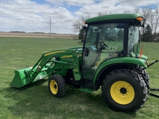 MAY 15, 2021 @ 10:00 A.M. -LIVE PUBLIC ONSITE AUCTION