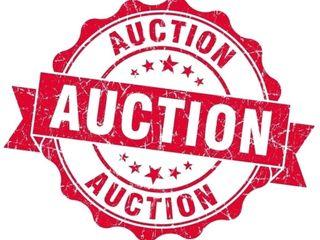 PUBLIC HOME IMPROVEMENT AUCTION - RR