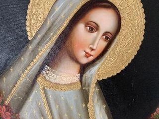Saint Mary's of Oak Ridge Benefit Auction