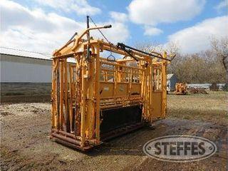 Steve Borns Farm Retirement Auction