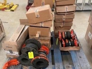 Contractors Surplus Inventory Online Auction #2