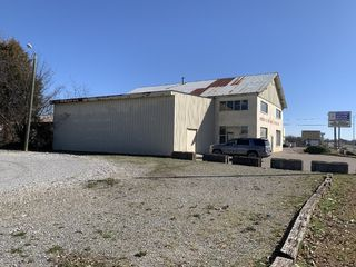 Absolute Auction-Commercial Bldg. in Athens, TN