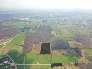 Absolute Auction* Wooded Vacant Land Close to Winesburg