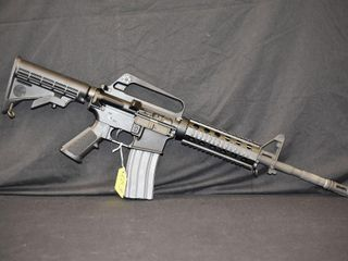 Pistols, Revolvers, Shotguns, Rifles, Antiques Guns, Black Powder, Ammunition and Accessories at Absolute Online Auction
