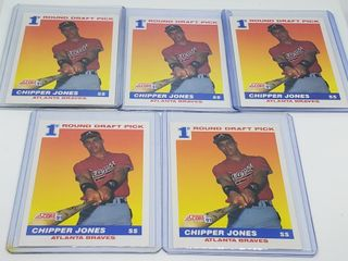 Vintage Sports Cards, Autographs, Memorabilia & More (Shipping Only