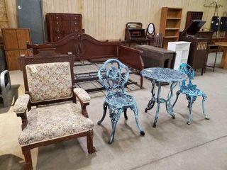 Furniture, Collectibles, Treasures & Whatnots