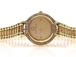 JEWELERS VAULT AUCTION! ESTATE JEWELRY, LUXURY ACCESSORIES, ROLEX, CARTIER, HERMES, MONTBLANC, GOLD!