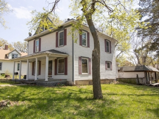 Peabody) ABSOLUTE 4-BR, 2-BA Home w/ Shop