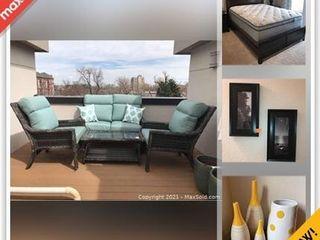 Denver Moving Online Auction - N Clarkson St