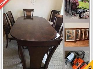 Lilburn Moving Online Auction - Cannon Hill Road Southwest