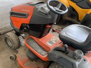 Crawford County Surplus Auction