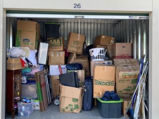 A and J Self Storage of Winston Salem, NC