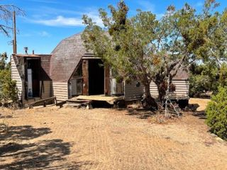 Pinon Hills Real Estate Property Auction