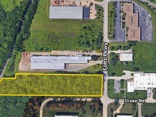 NE Ohio Real Estate Auction