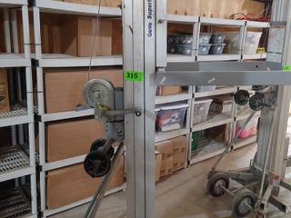 Woodworking Equipment Plus Liquidation