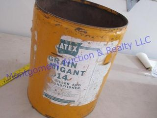 WEEVIl KIllER BUCKET