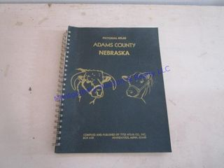 ADAMS COUNTY ATlAS