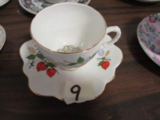 Royal Imperial Cup & Saucer