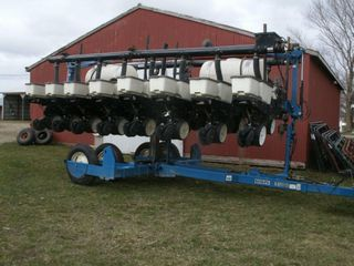 Peckins Farms Machinery Inventory Reduction Auction, Lyons