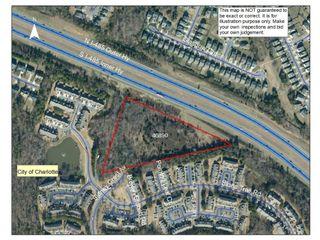 NCDOT Asset 46890 - 5.31+/- AC, Mecklenburg County NC