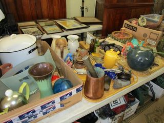 AUCTION ESTATE ABSOLUTE NO RESERVE WED MAY 5, 10:30 AM