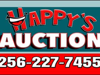 Happy's Auction