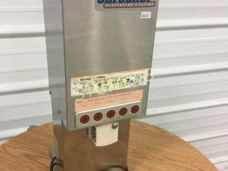 SureShot Elec  Sugar Dispenser