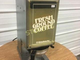 Grindmaster Coffee Grinder