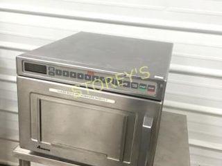 Amana S S Comm  Microwave   HDC21RB2