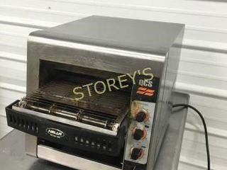QCS 10  Conveyor Toaster Oven