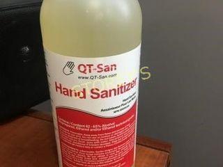 1l Bottle of Hand Sanitizer