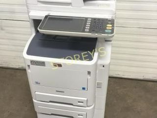 OKI MPS5502MB All in one Printer