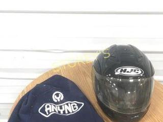lG Motorcycle Helmet