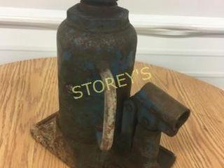 20 Ton Bottle Jack