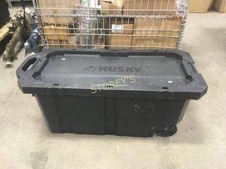HD Husky 2 Wheel Tote